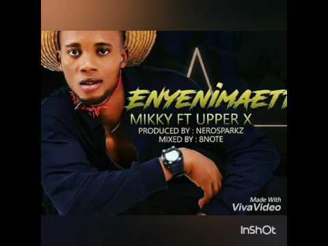 Mikky ft UpperX - Enyenimaette