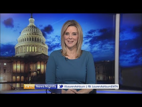 EWTN News Nightly - 2019-01-09 - Full Episode with Lauren Ashburn