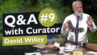 Curator Q&A | #9: Chobham Armour | The Tank Museum