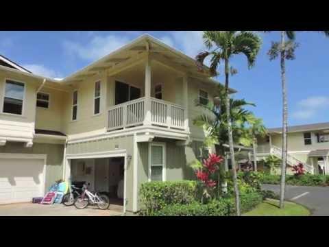 Gorgeous Kauai Vacation Townhouse at Nihilani Resort in Princeville