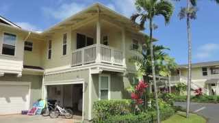 Gorgeous Kauai Vacation Townhouse At Nihilani Resort In Princeville