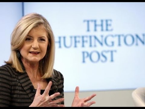 Huffington Post Launched In India