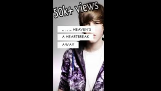 Let Me Love You || Full Screen || Whatsapp Status Video || Let Me Love You Justin Bieber Status