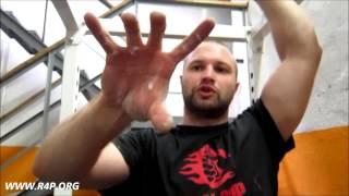 Иван Бериташвили: тренировка с расширителями грифа XGRIP SPHERE