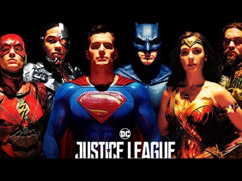 Zack Snyder's Justice League Update By: Joseph Armendariz