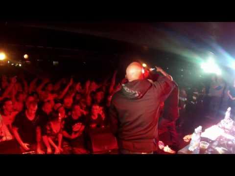 Onyx - Prague Rock cafe 2017