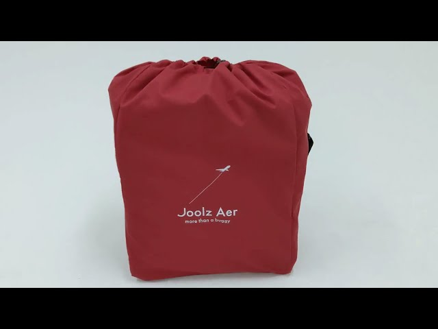 Joolz Aer Stroller Review - Best Luxury Travel Stroller