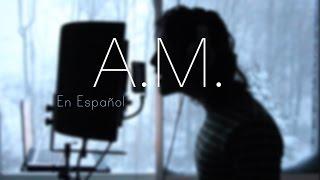 A.M. - One Direction (En Español) Cover by Felix Gabriel