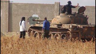أخبار عربية | عشرات القتلى لقوات الأسد في #درعا