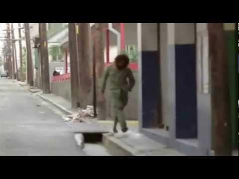 Trinity & Sylford Walker - Burn Babylon & Dont Trouble Natty Dread