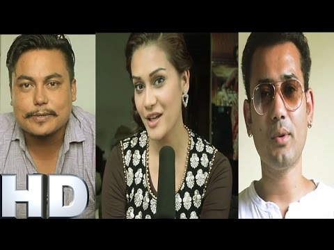 Bhale Fight Artists Promotional Interview in Kathmandu