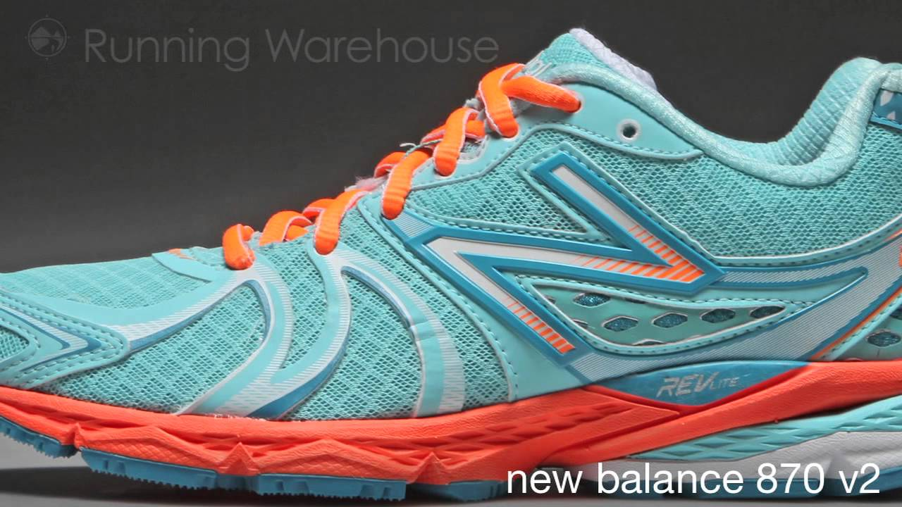 new balance 870