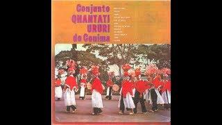 Qhantati Ururi - 1965 - Lucero del amanecer (Full Album)