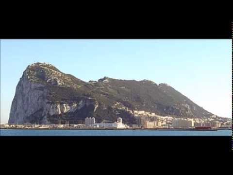 The First Siege of Gibraltar