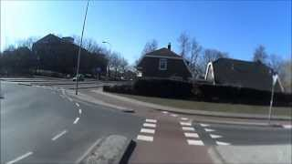 A Brit Experiences Cycling in the Netherlands