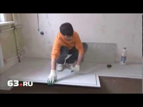 Стеновые бетонные блоки - легкий способ строительства дома и .