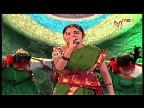 Rela Re Rela 1 Grand Finale 1 : Ganga Performance