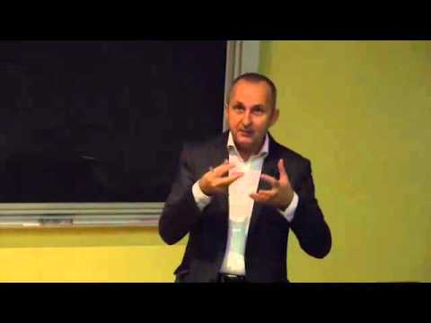Introduction to Culture, Arts, and Media (Guest Lecture)