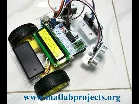 Major Projects In Electronics And Communication | Major Thesis In Electronics And Communication