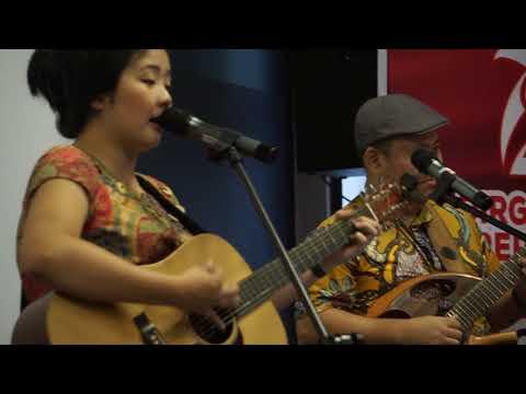 Tanah Airku (Sundari Soekotjo) - Lisa Haryono & Daniel Purnomo