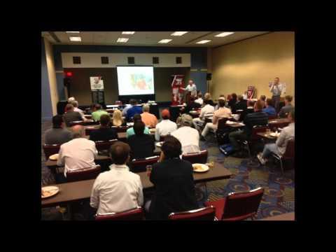Mercury Marine announcements 2014 Miami