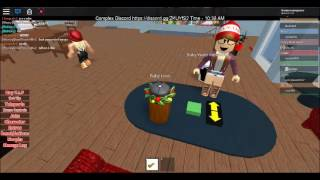 Roblox abuse story