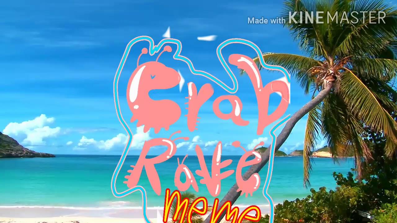 crab rave //meme - YouTube