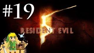 同Sonic玩Resident Evil 5 - Part 19:『迷人短裙Sheva』