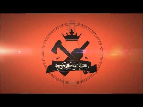 Dregermajster Crew - Moja vs. Tvoja (Bili,Zembo,Kali,Kruks,Mrtvi Kasap,General Two/Skreč:DJ Chill)