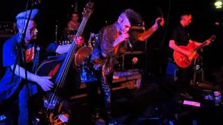 Demented Are Go - Crazy Horses (04.11.2012 Strasbourg, France @ Molodoï) [HD]