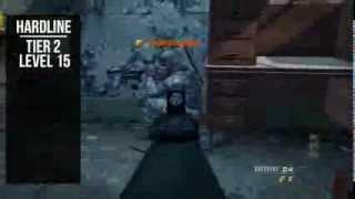 CoD Modern Warfare 3 : Perk Breakdown : Hardline! Thumbnail