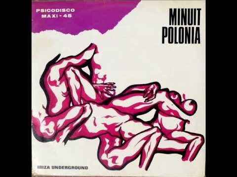 Minuit Polonia - Ibiza Underground