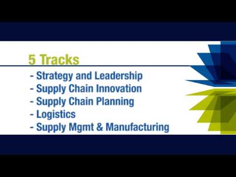 Cele Te The 10th Anniversary Of The Gartner Supply Chain Top Research Series