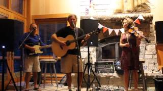 Scott Kirby - My Cathedral (Steel Away, July 4th, 2015)