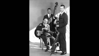 Jimmy Giuffre 3 - Two kinds of blues