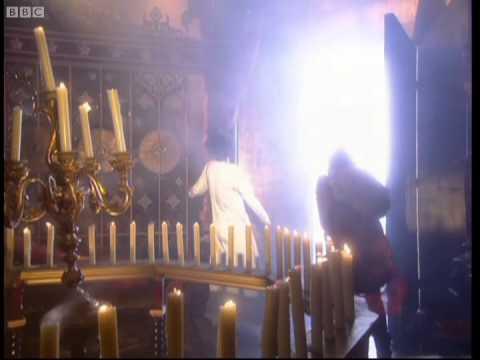 The door to heaven - Neverwhere - BBC