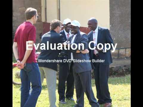 Gazelle Foundation - Trip to Burundi July 2012 3