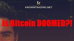 Bitcoin VERY Dark Analysis - June 2020 Price Prediction & News Analysis