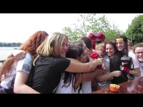 Attacked by One Direction Fangirls in Zurich | Europe Episode #24