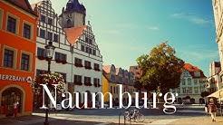 Naumburg - The Golden City