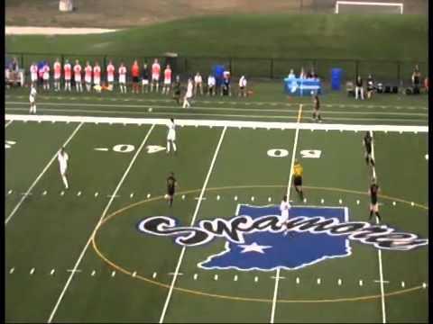 Soccer Recruiting Video