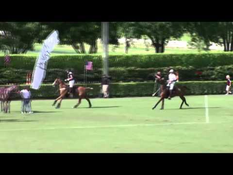 US Open Final - Highlights - US Polo Assn