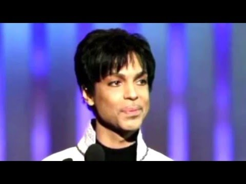 Jeff Foxx Interviews Prince. This is a Very Rare Interview