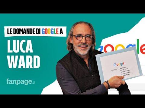 Luca Ward, Voce, Il Gladiatore, Moglie, Pulp Fiction: L'attore Risponde Alle Domande Di Google