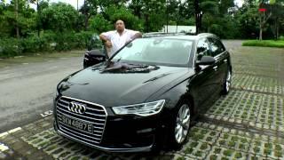 AUDI A6 AVANT TFSI ULTRA S-TRONIC -   By Revv Motoring