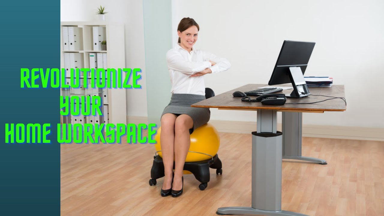 Revolutionize your home workplace with Standing desk treadmill
