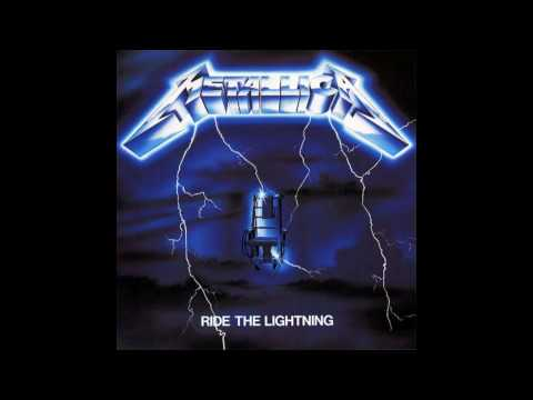 Metallica - The Call of Ktulu [Heavy Metal]