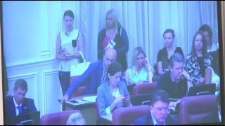 22.08.2018 10.30 Засідання уряду