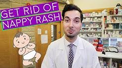 Nappy Rash | Diaper Rash Treatment | Nappy Rash Cream | Diaper Rash