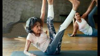 Как сбросить 7 кг за месяц? Метод 98-летней женщины – Все буде добре. Выпуск 1037 от 19.06.17